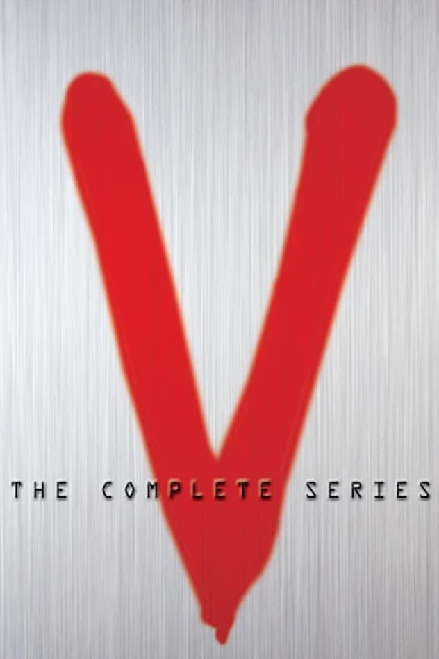 TV Shows Like V