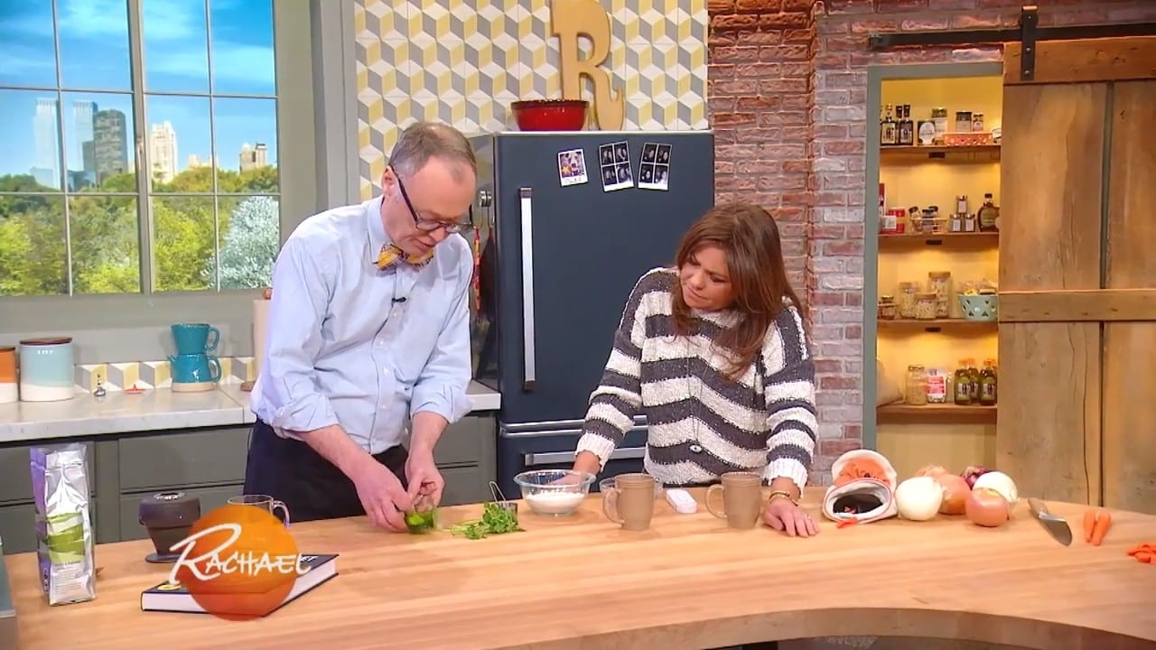 Rachael Ray Season 13 :Episode 135  Jenny Mollen Gets Real About Parenting Her 2 Sons With Jason Biggs + Rach's Current Obsessions