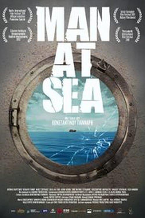 Ver Man at sea Online HD Español (2013)