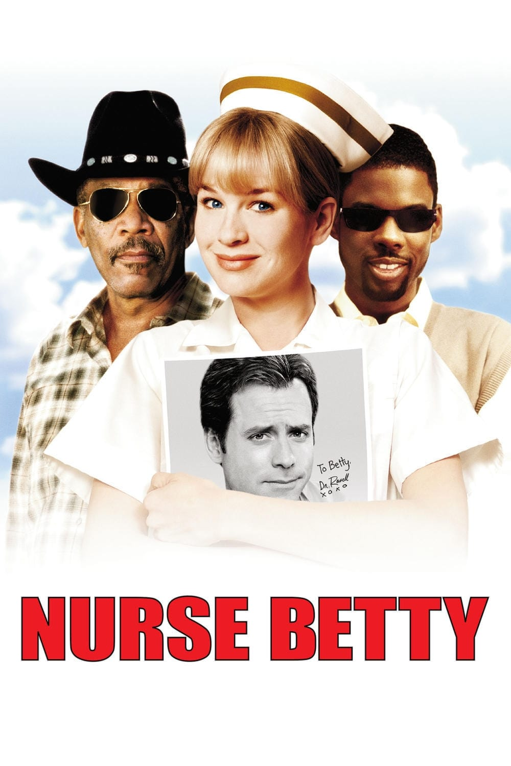 Watch Nurse Betty Online