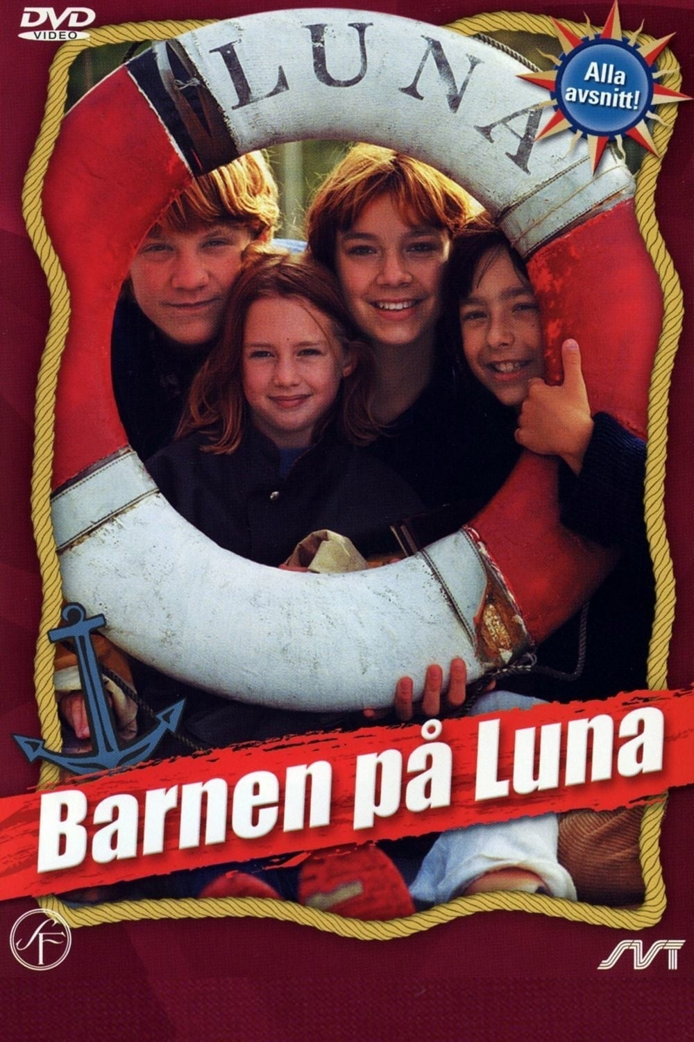Children of the Luna (2000)