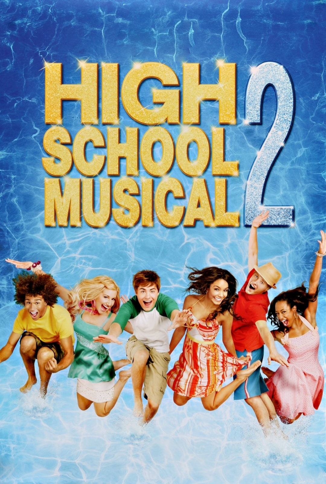 High School Musical 2 Ganzer Film Deutsch Kostenlos