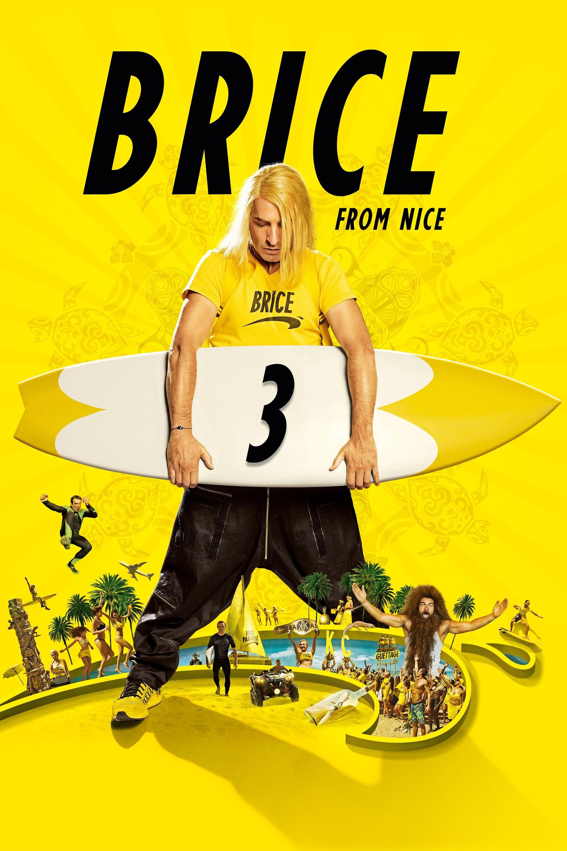 Brice 3 (Brice de Nice 2) - 2016