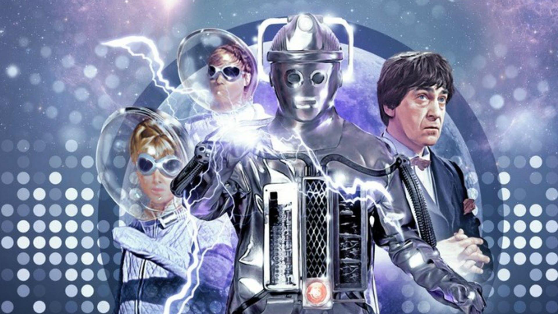 Doctor Who Season 4 :Episode 23  The Moonbase, Episode One
