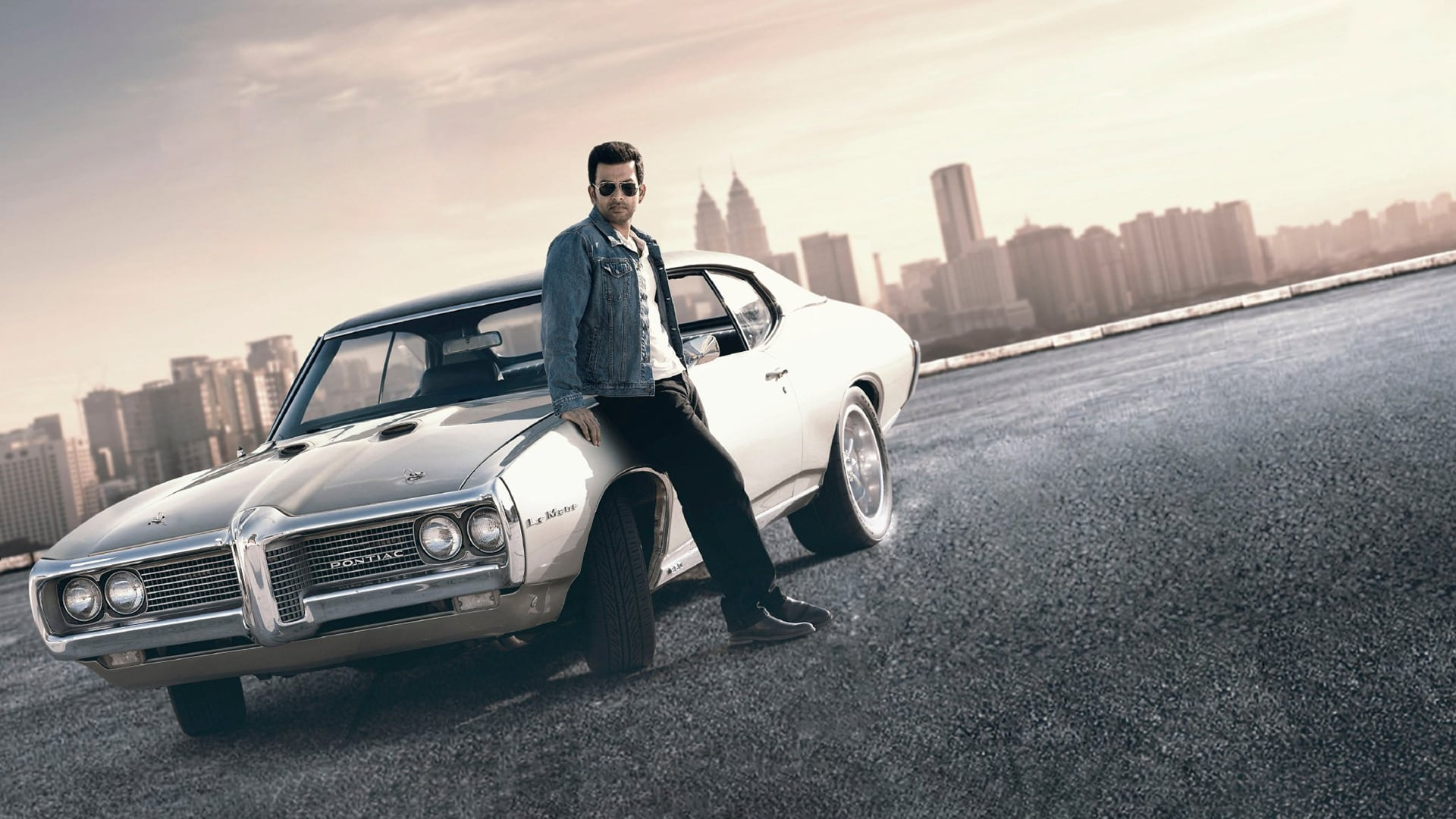 Ranam : Detroit Crossing