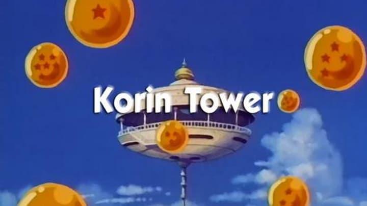 Dragon Ball Season 1 :Episode 61  Korin Tower