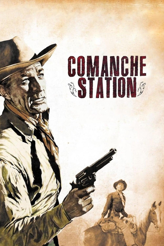 La Prisonnière des Comanches streaming