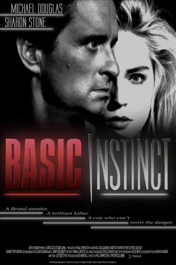 Basic Instinct Ganzer Film