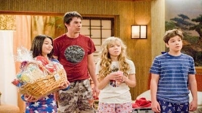 iCarly 2×06 – iCarly en Japon (Parte 2)