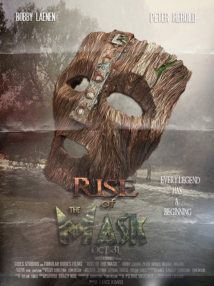 Rise of the Mask (2018)