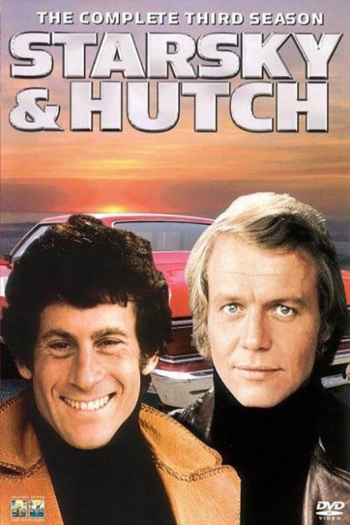 Starsky & Hutch Season 3