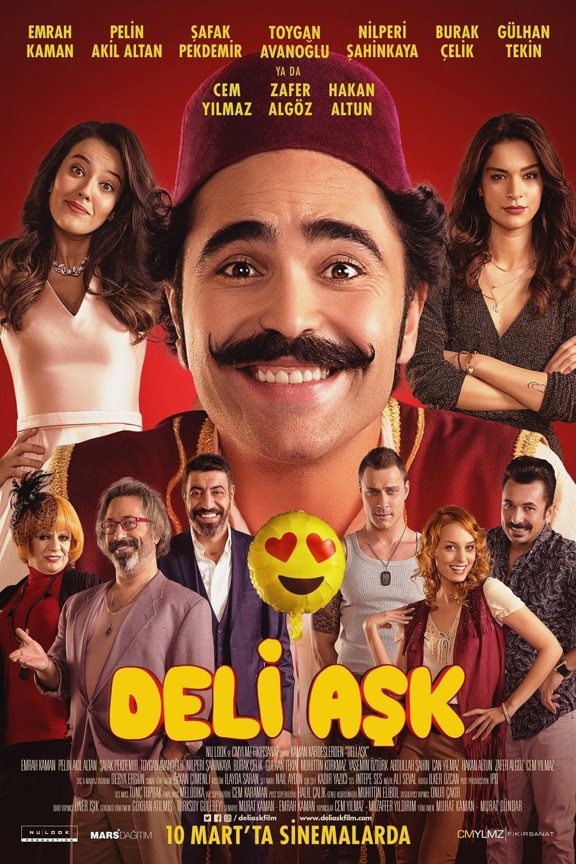 Ver Deli A?k Online HD Español (2017)