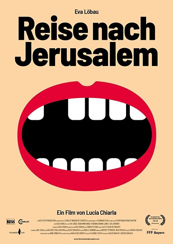 Ver Reise nach Jerusalem Online HD Español (2018)