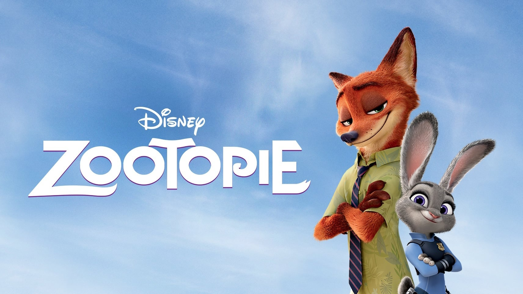 Watch Zootopia (2016) Full Movie Online Free | Stream Free ...