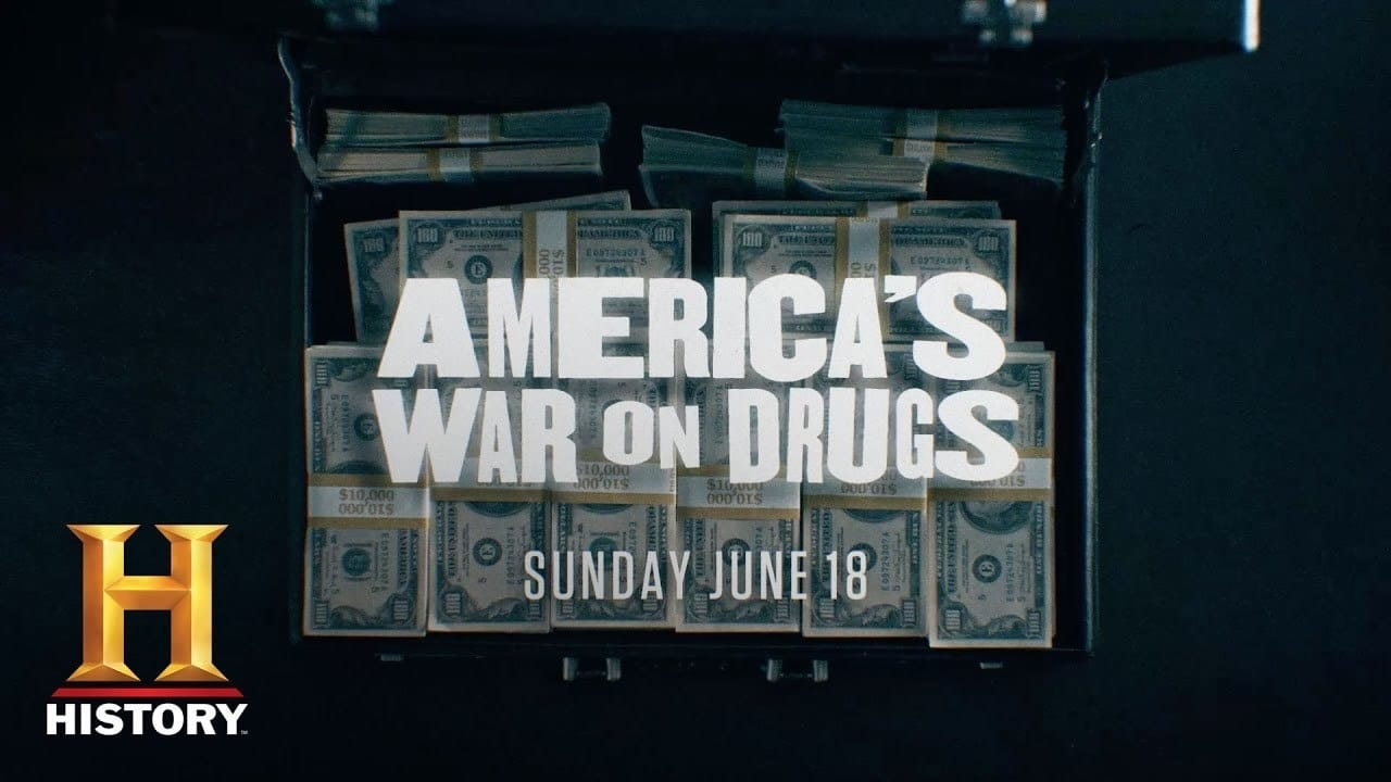 history on the war on drugs Find out more about the history of war on drugs, including videos, interesting articles, pictures, historical features and more get all the facts on historycom.