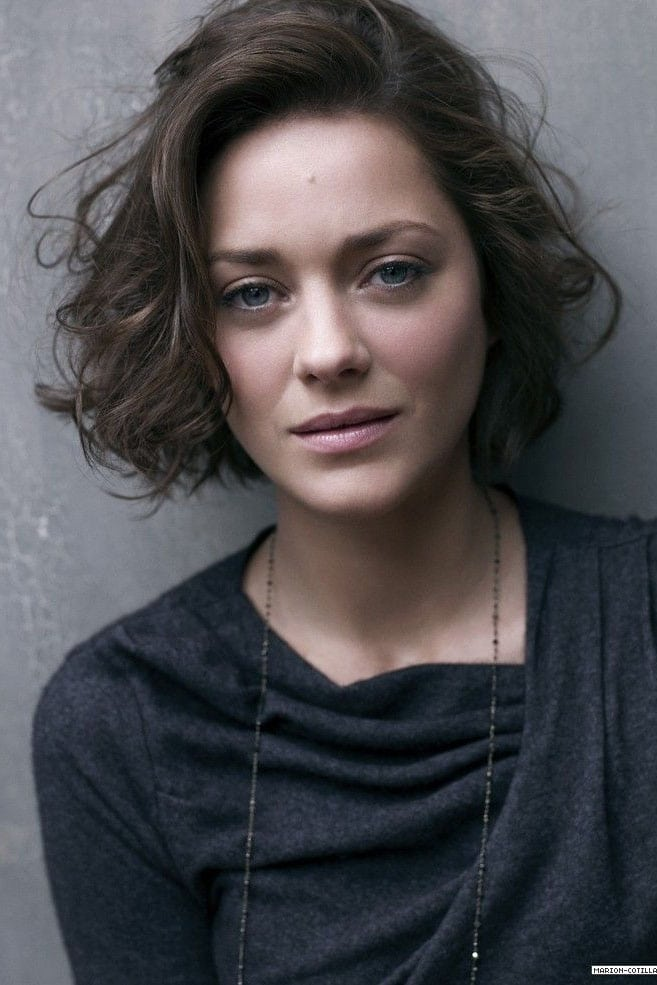 Marion Cotillard Watchrs Club