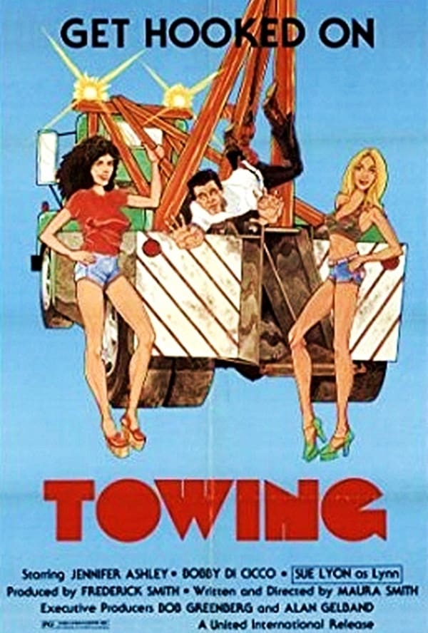 Ver Towing Online HD Español (1978)