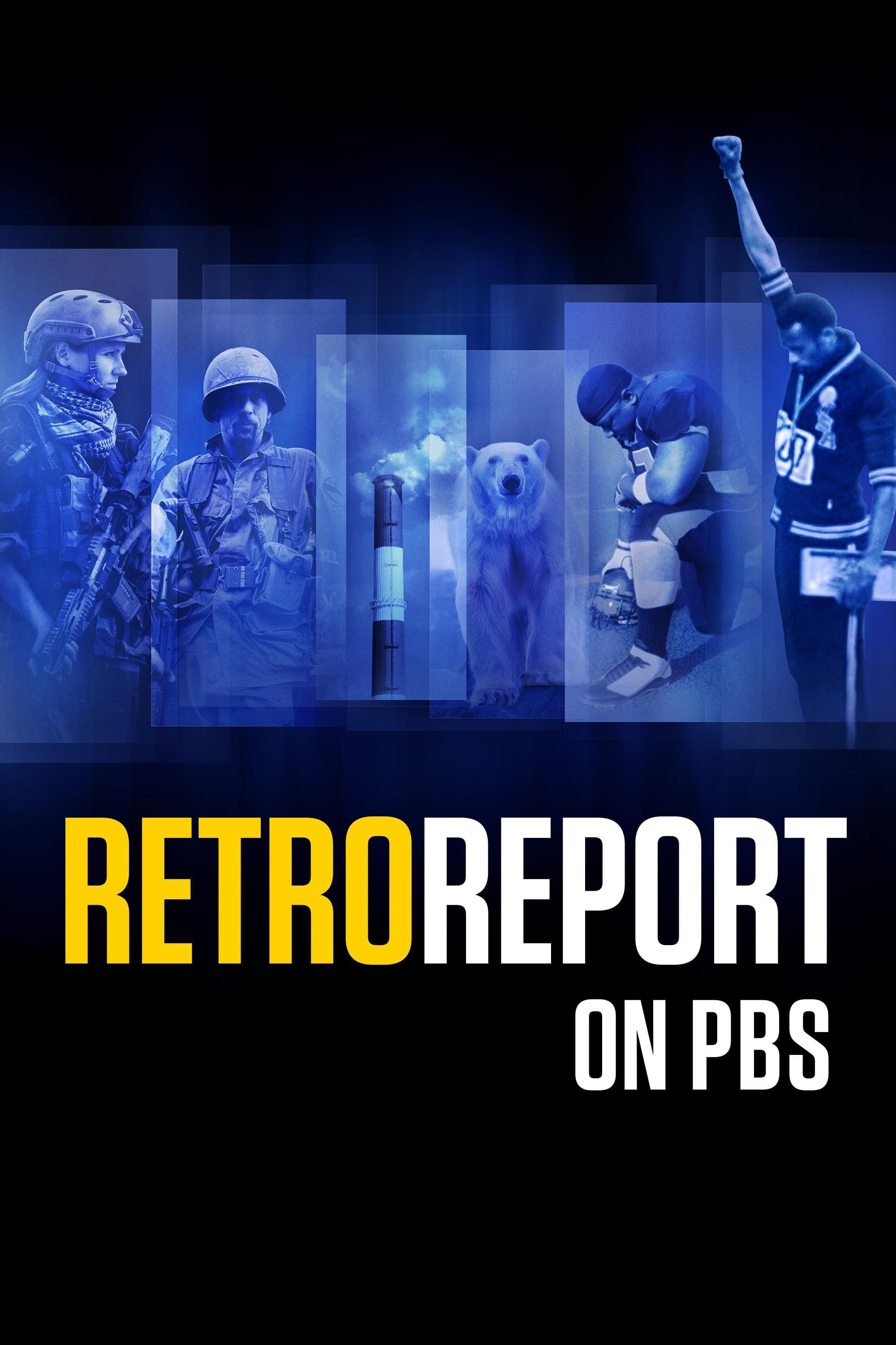 Retro Report on PBS TV Shows About Magazine Show