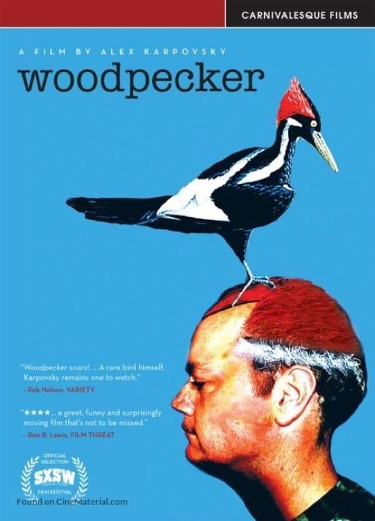 Ver Woodpecker Online HD Español (2008)