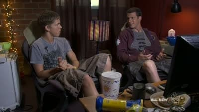 Tosh.0 Season 2 :Episode 16  WoW Freakout Kid (Investigation)