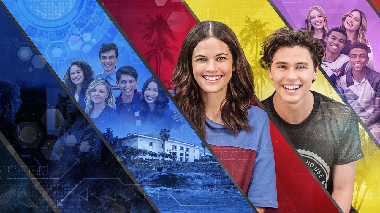 Startdatum vierde seizoen Greenhouse Academy