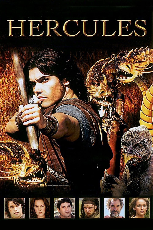 Hercules TV Shows About Greek Mythology