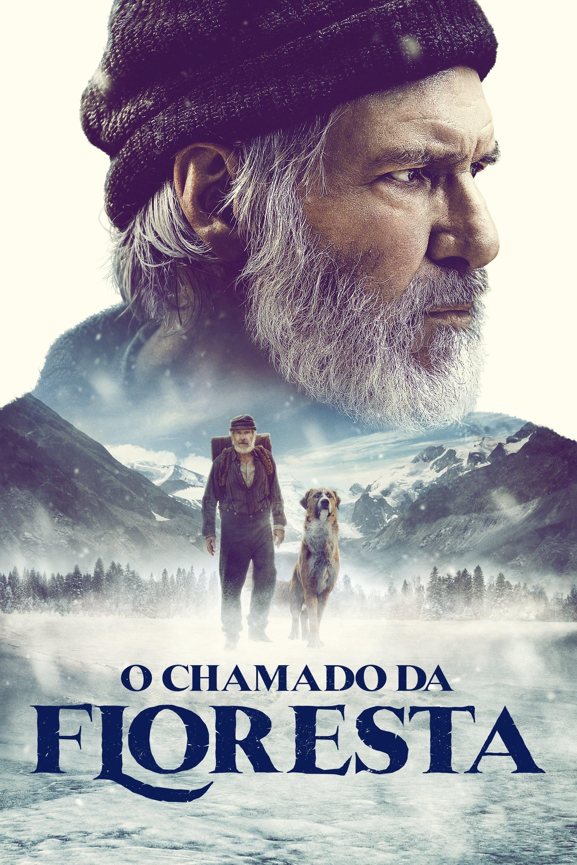 assistir filme o chamado da floresta