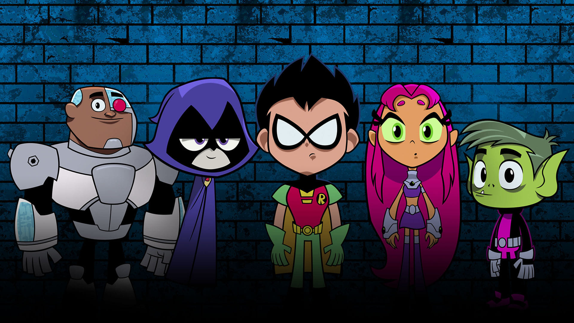 Teen titans season download mediafire — img 14