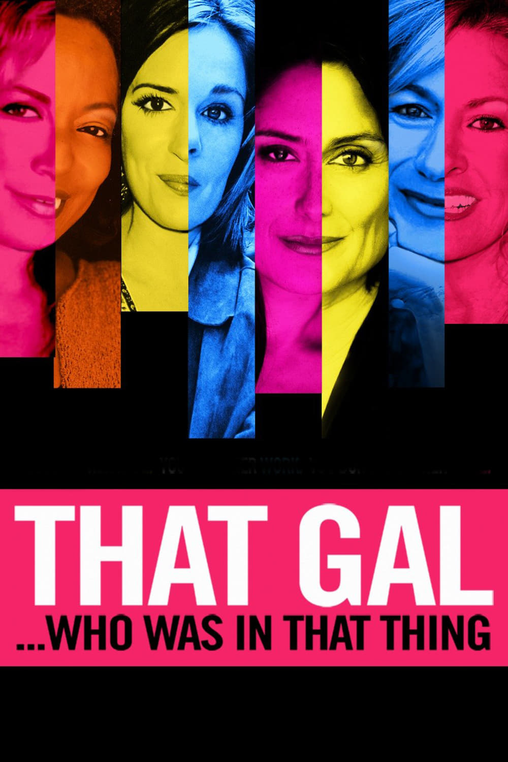 That Gal... Who Was in That Thing: That Guy 2 on FREECABLE TV