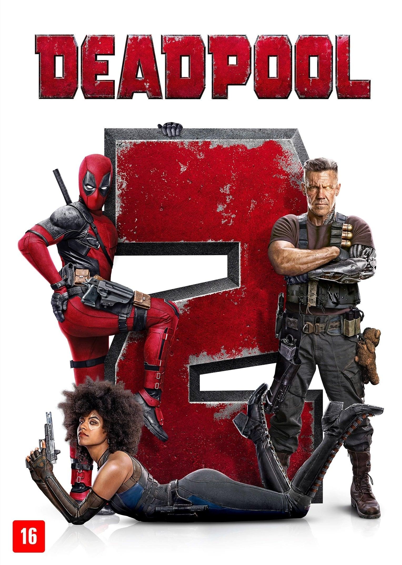 Free deadpool 2