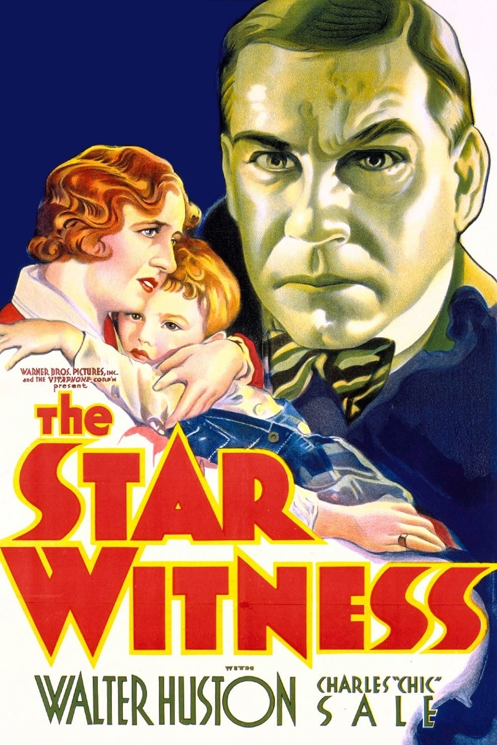 The Star Witness (1931)