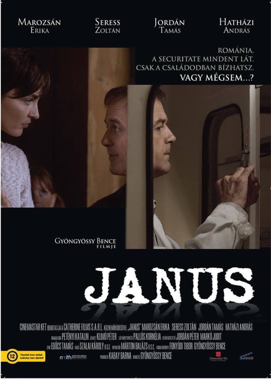 Ver Janus Online HD Español (2015)