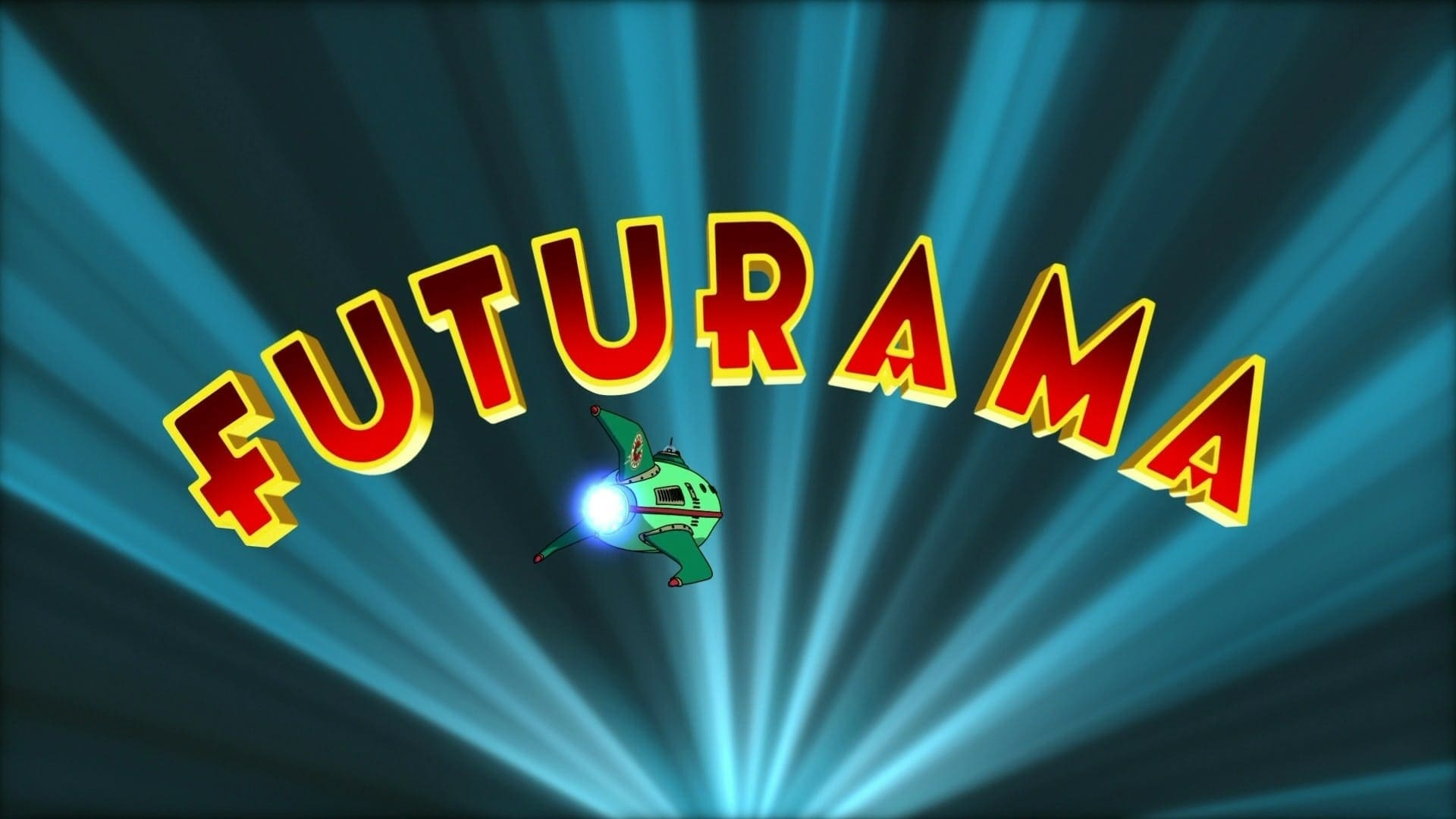 Futurama - Season 7 Episode 23
