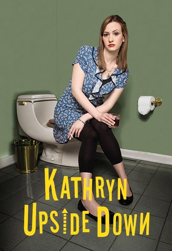 Kathryn Upside Down (2019)
