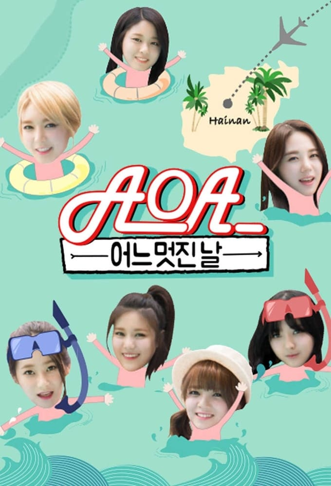 AOA's One Fine Day (2015)