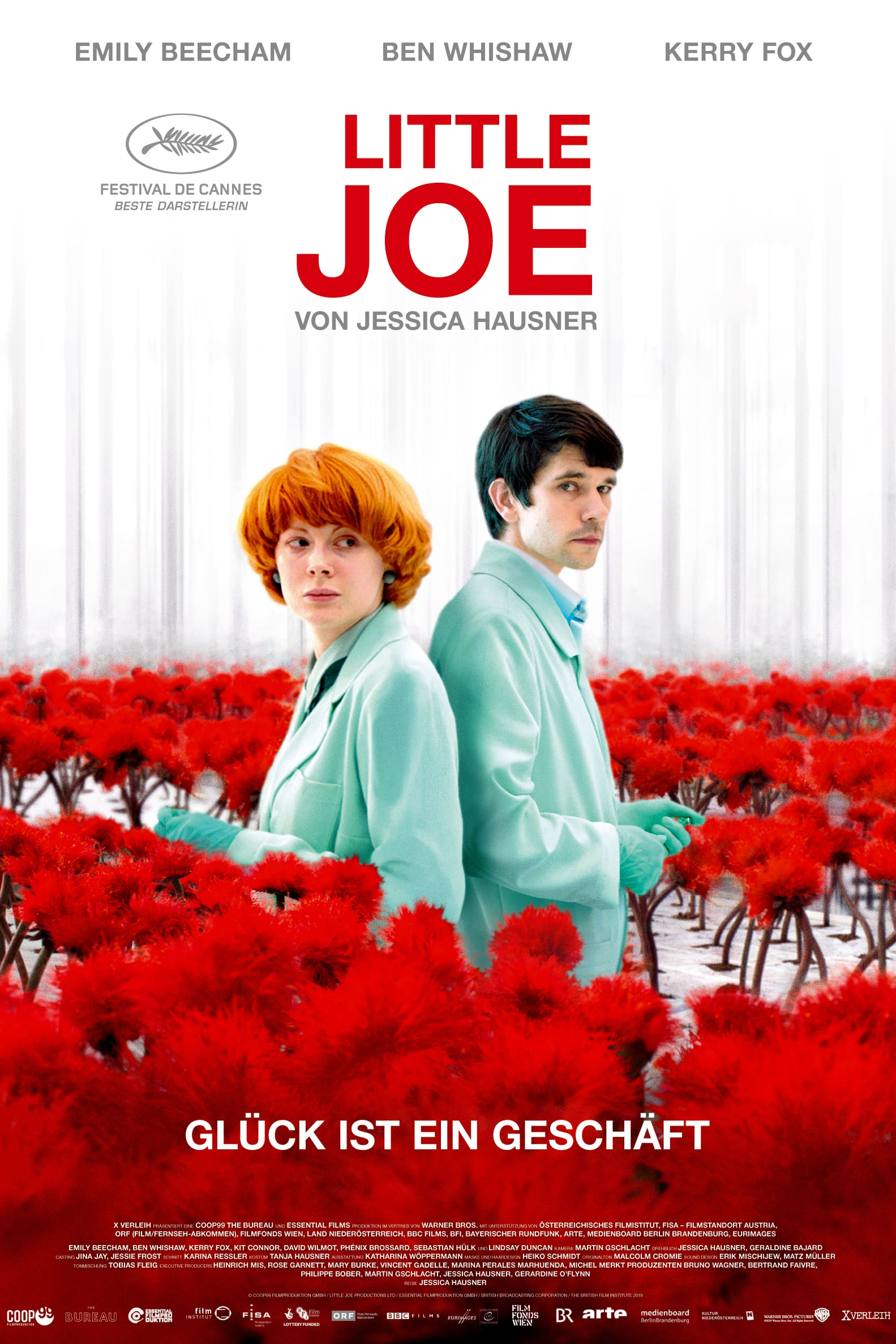 assistir filme little joe