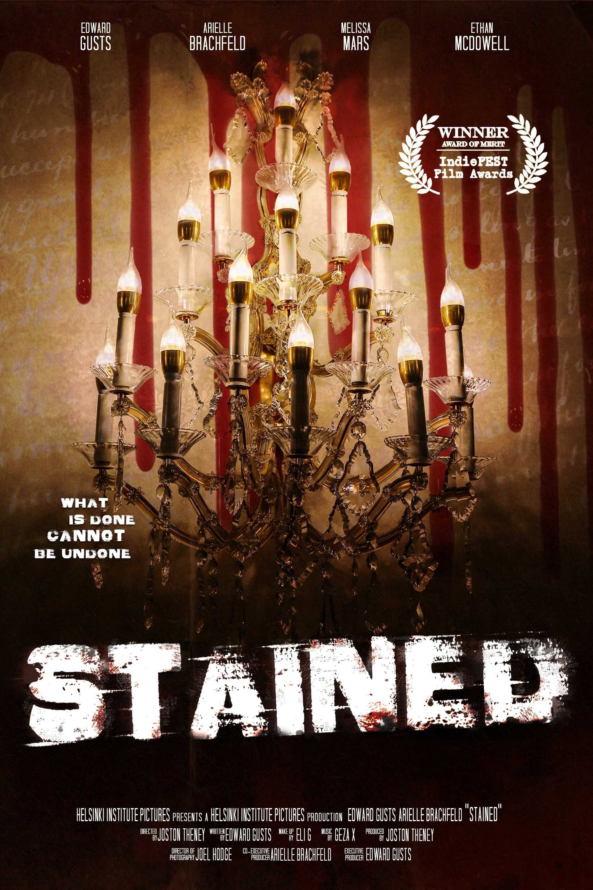 Stained on FREECABLE TV
