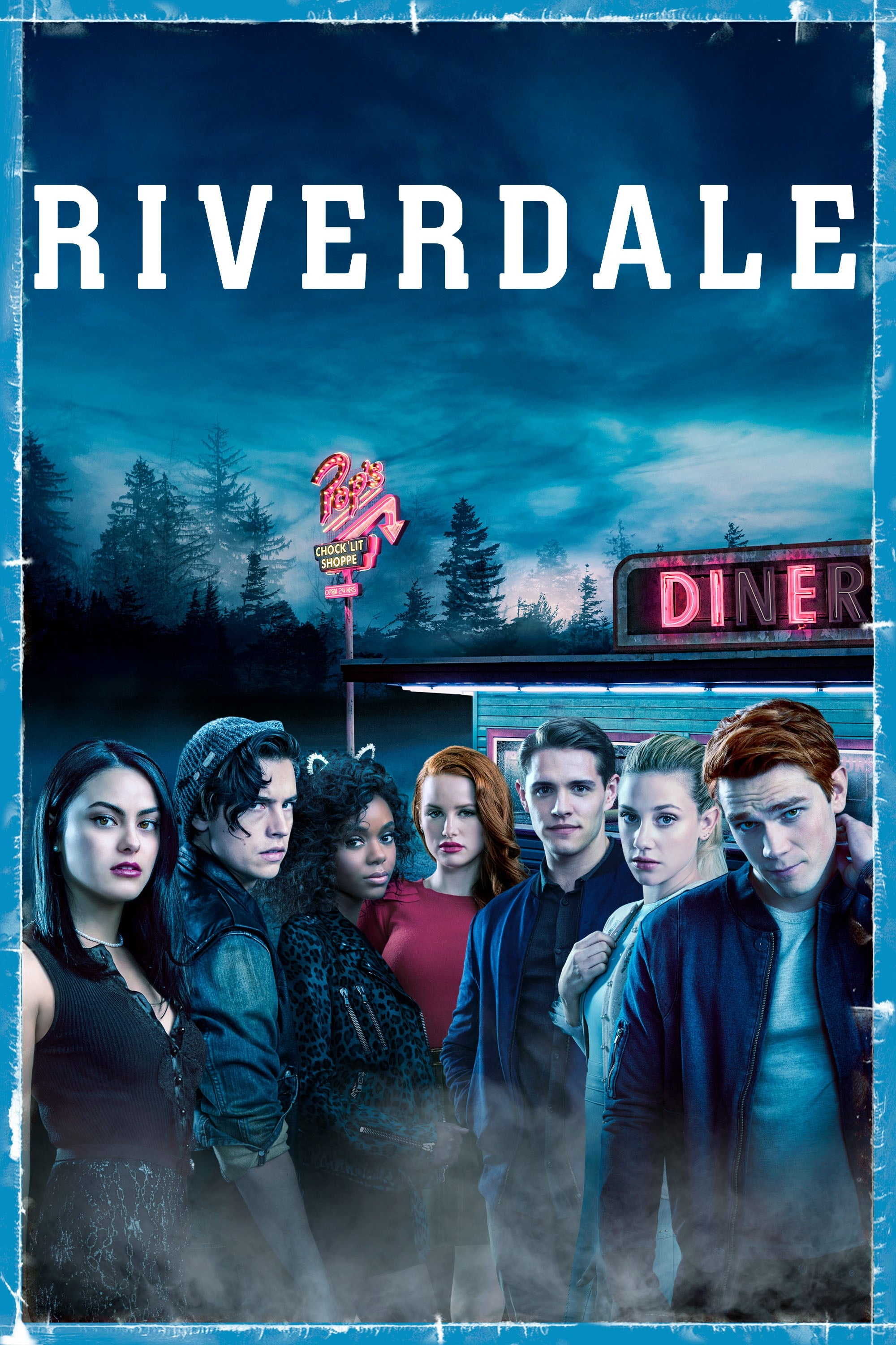 Riverdale – Todas as Temporadas Dublado / Legendado (2017)