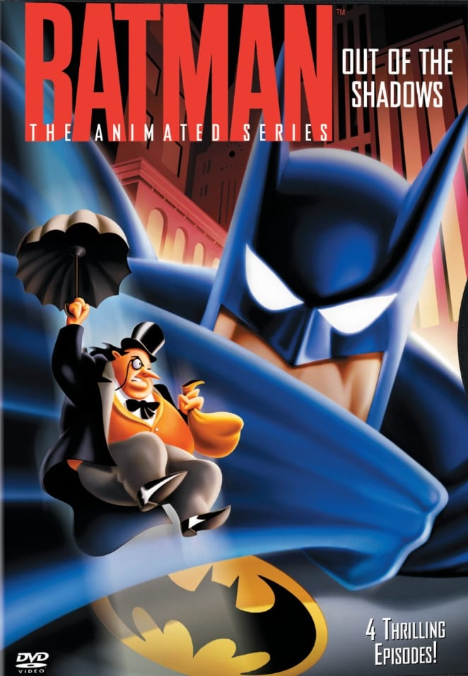 Ver Batman: The Animated Series – Out of the Shadows Online HD Español ()