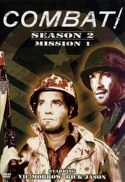 Combat! Season 2