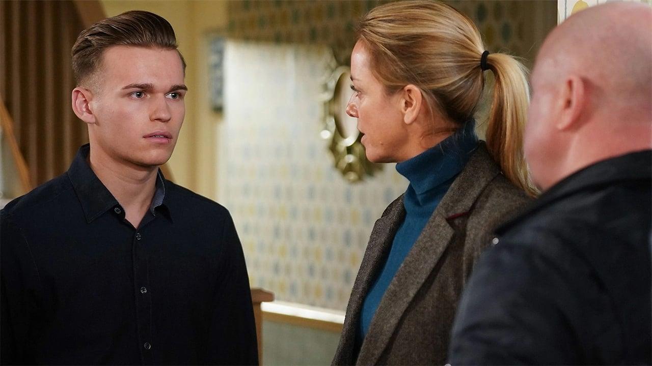 EastEnders Season 35 :Episode 24  08/02/2019