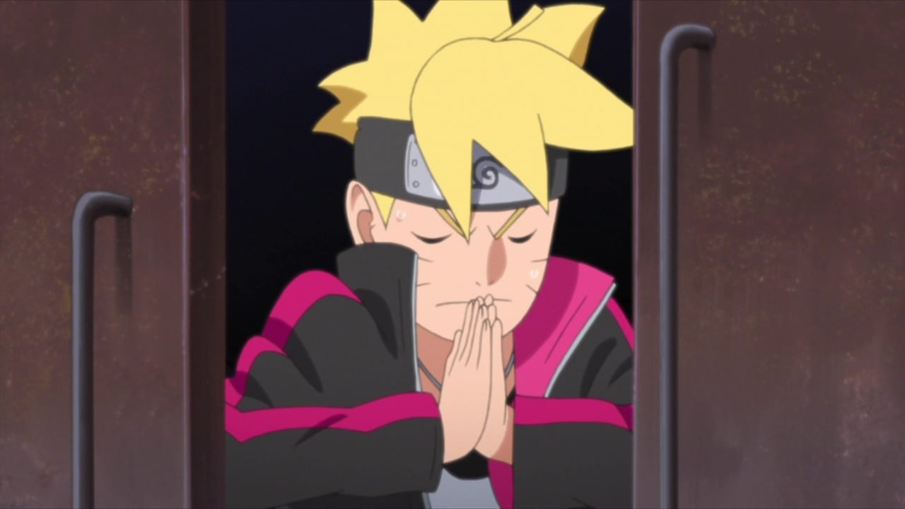 Boruto: Naruto Next Generations: Episodi 120