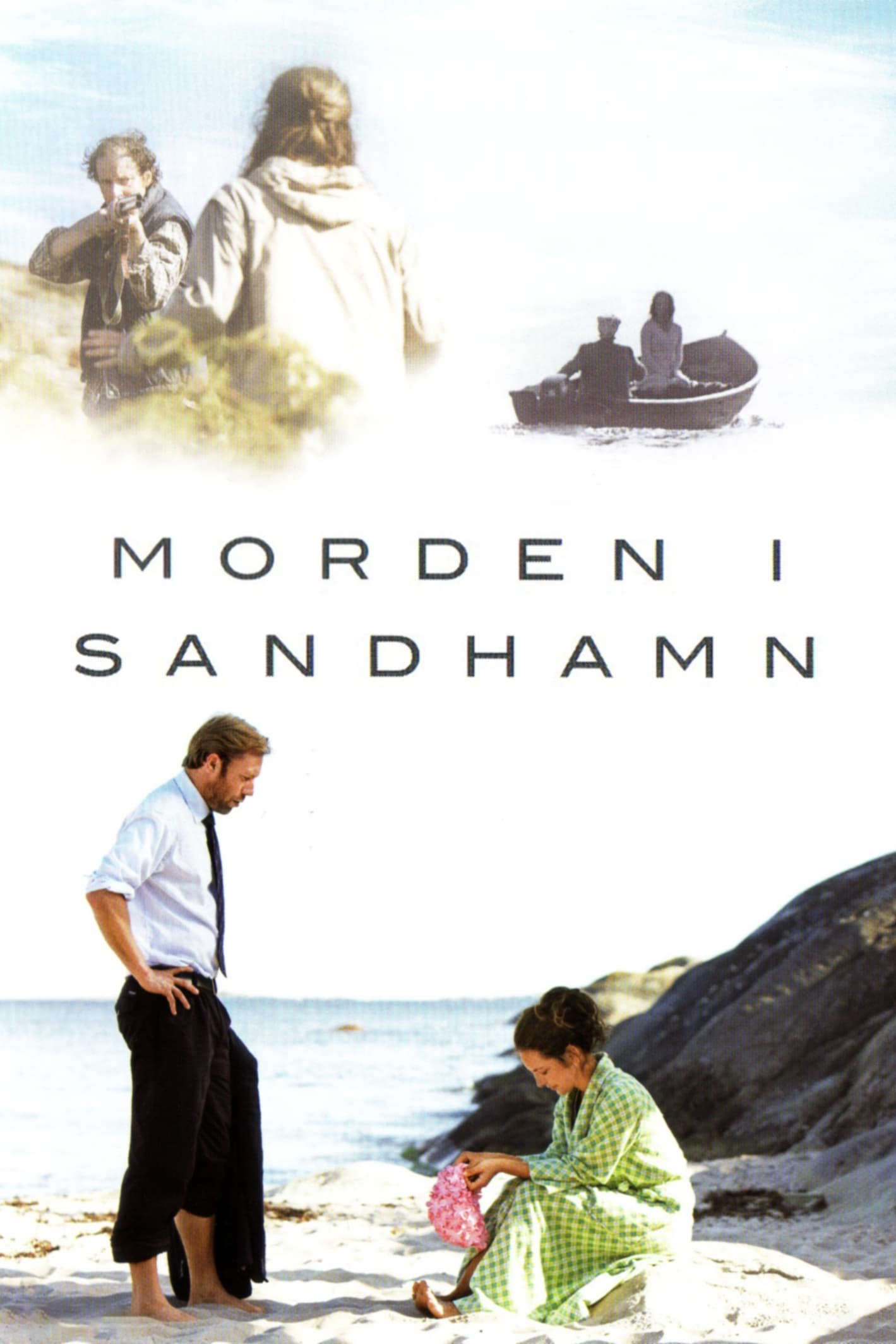 The Sandhamn Murders (2010)