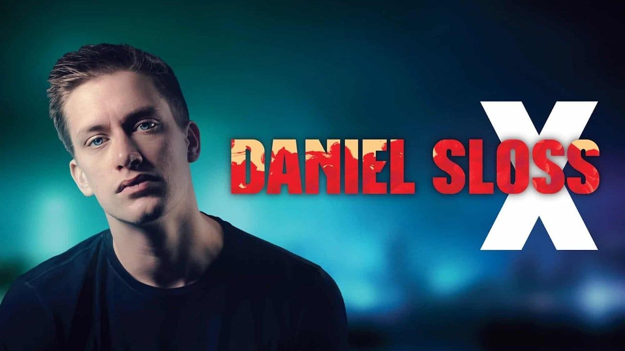Daniel Sloss: X (2019)