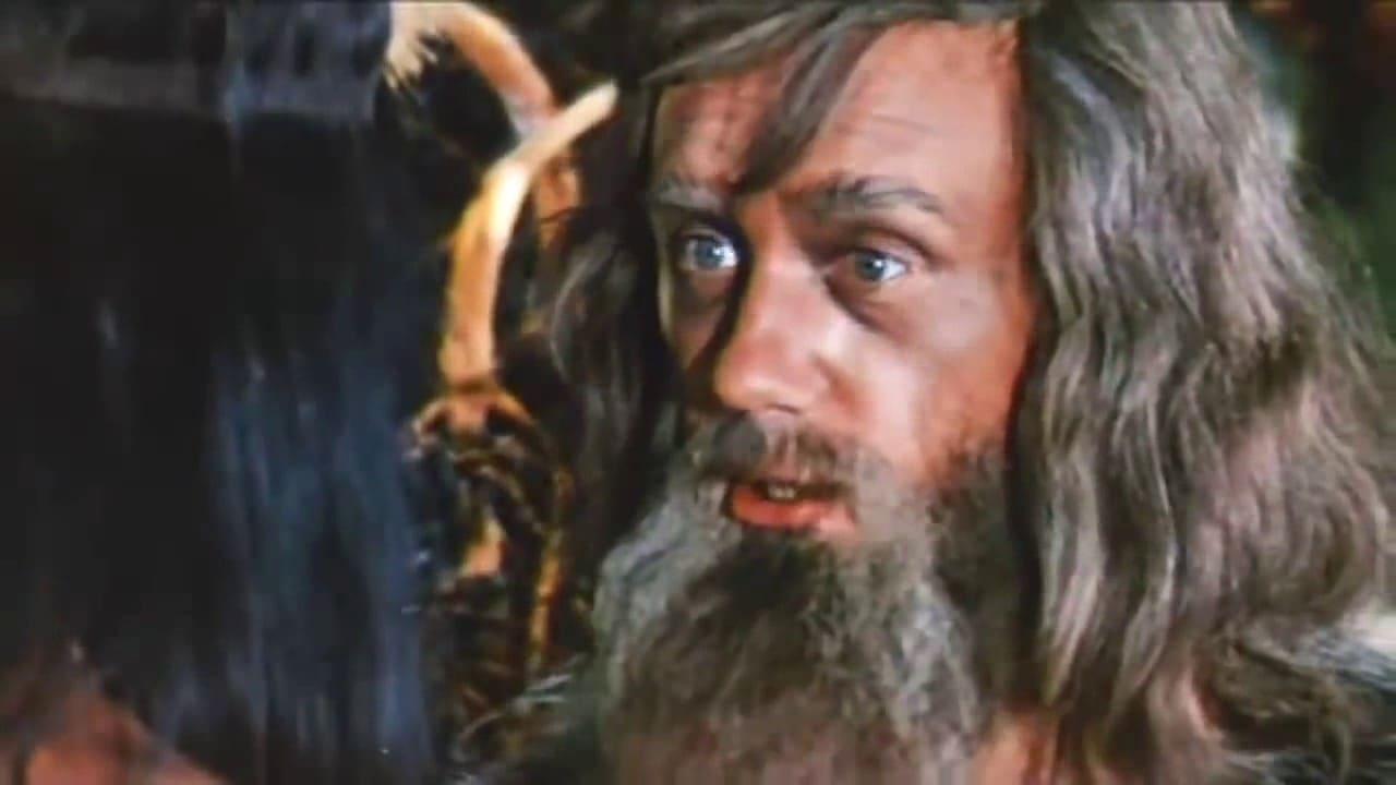 Life and Amazing Aventures of Robinson Crusoe