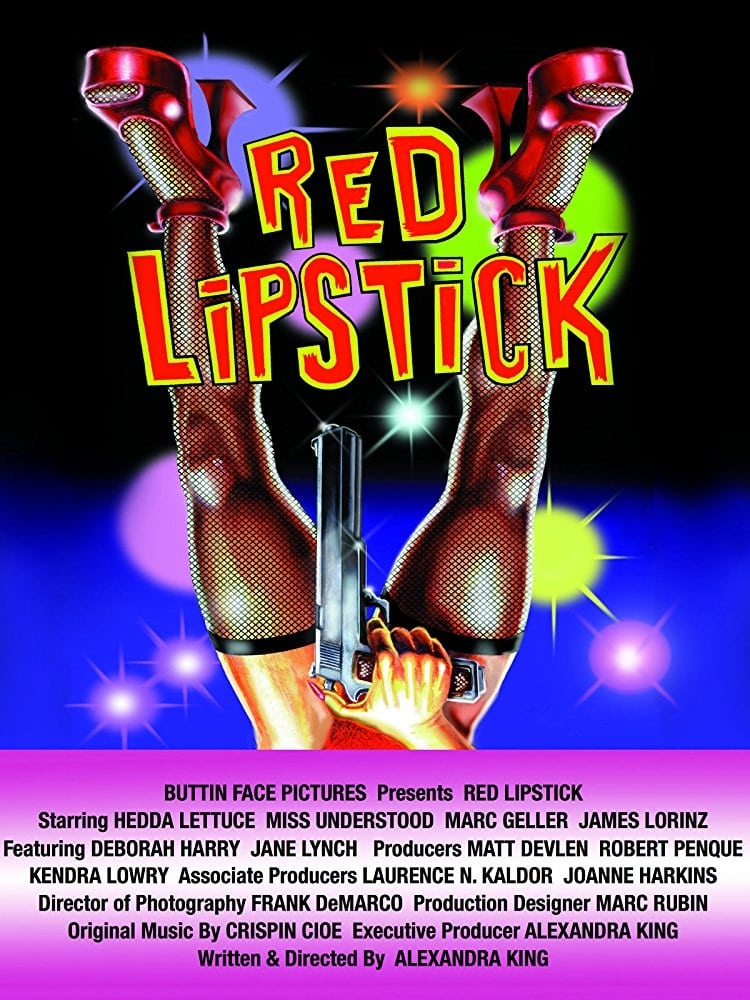 Ver Red Lipstick Online HD Español (2015)
