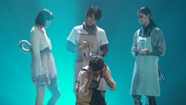 Super Sentai Season 40 :Episode 32  Two-Facedness