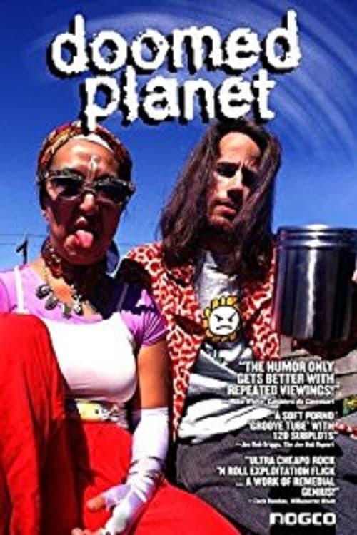 Ver Doomed Planet Online HD Español (2000)