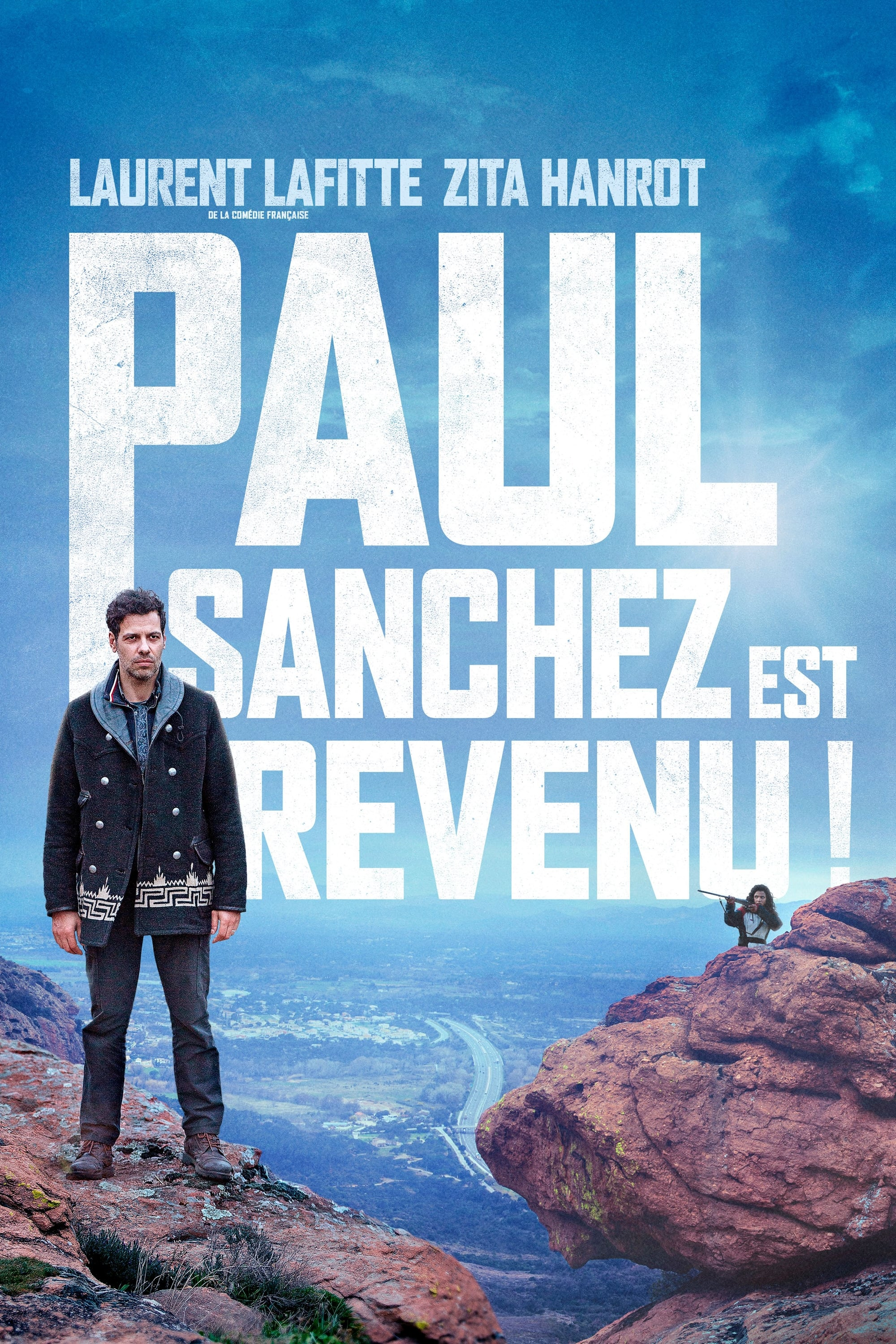 Paul Sanchez is Back! (2018)