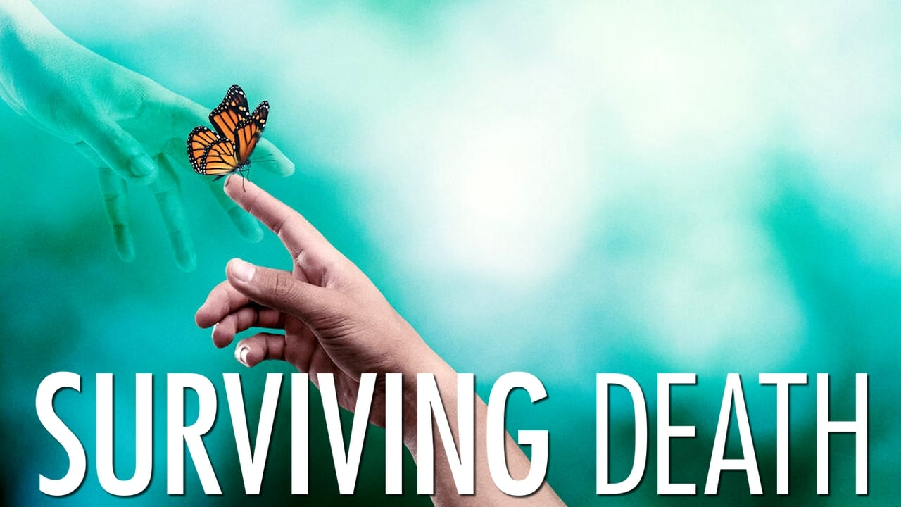 Sobrevivir a la muerte